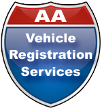 Motor Vehicle Registration Forms | AA Vehicle Registration Services