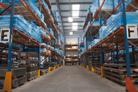 Commercial Business Warehouse