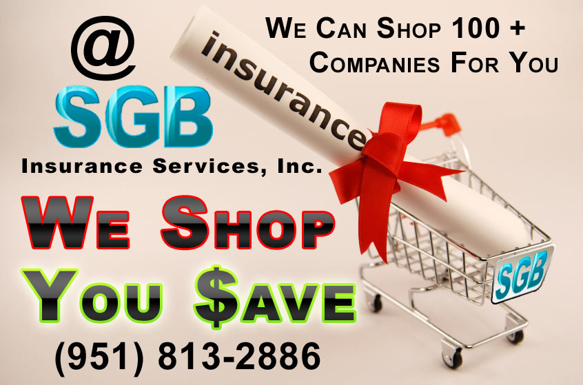 Insurance Best Rates Temecula Murrieta Menifee CA