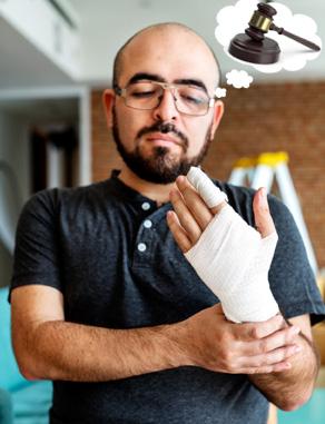 Personal Insurance Temecula, Murrieta Menifee CA Personal Liability Claim