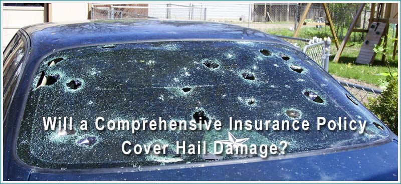 Comprehensive Coverage Insurance Commercial Business And Personal