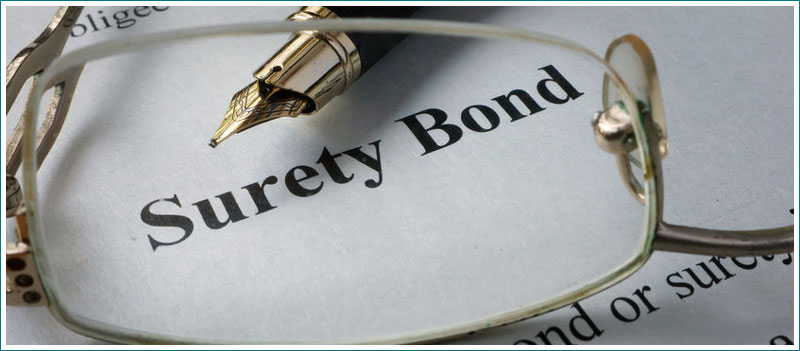 Surety Bond California