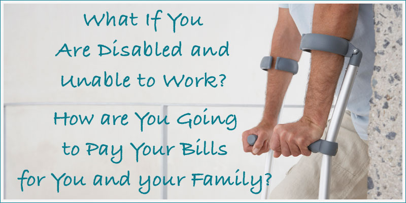 Disability Insurance Policy Quote