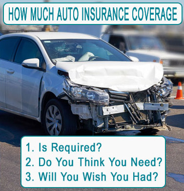 Car Liability Insurance - You Might Wish You Had More.