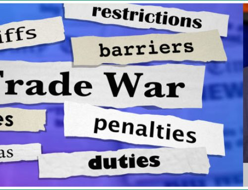 Will Tariff Wars Impact Insurance Investments