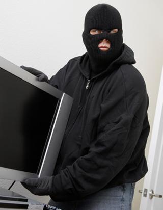 Prevent Home Burglary