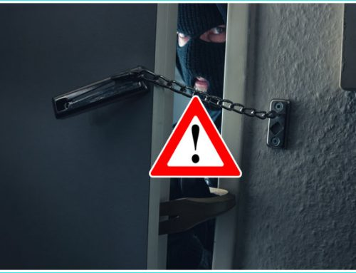 How You Can Prevent Home Burglary | Top 7 Prevention Tips