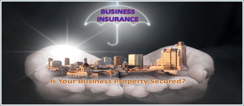 Business Property Insurances in Murrieta