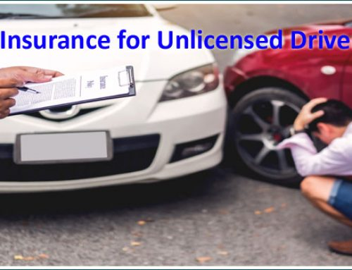Insurance for Unlicensed Drivers in Murrieta