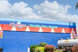 Mulligan Family Fun Center Murrieta