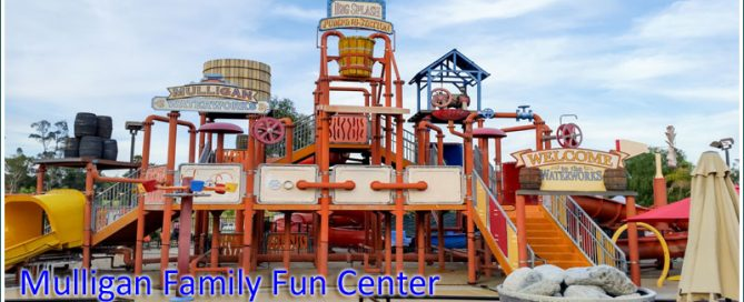 Mulligan Family Fun Center Murrieta