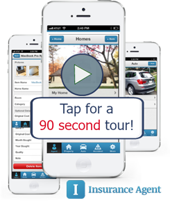 SGB MOBILE APP TOUR