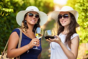 Wine Tasting And Winery Tour In Temecula Valley