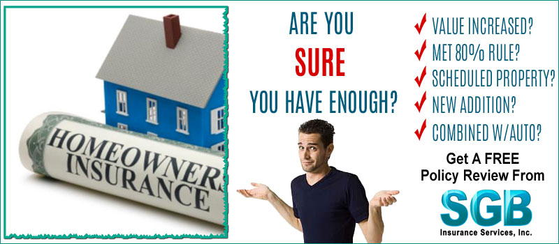 Enough Home Owners Insurance
