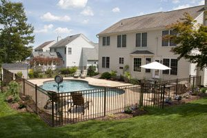 Fencing Your Pool