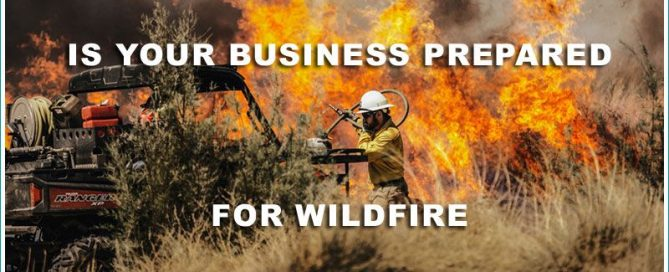 wildfire preparation