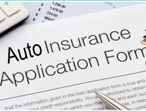Auto Insurance Applications One Third Lie