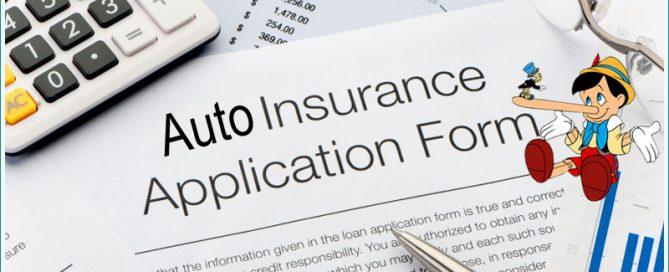 insurance lies