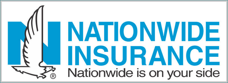 Nationwide Insurance Agent Murrieta Logo