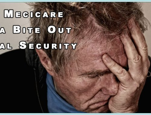 Medicare January 2020 Bites More Social Security