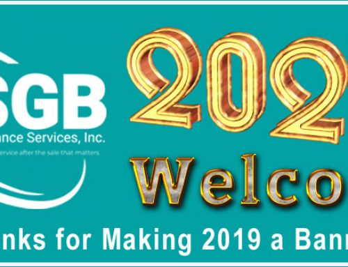Welcome 2020 | Thanks | Let's Review