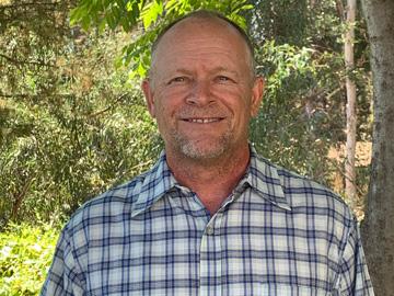 Scott Becker