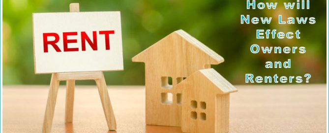 Housing Laws Renters & Owners