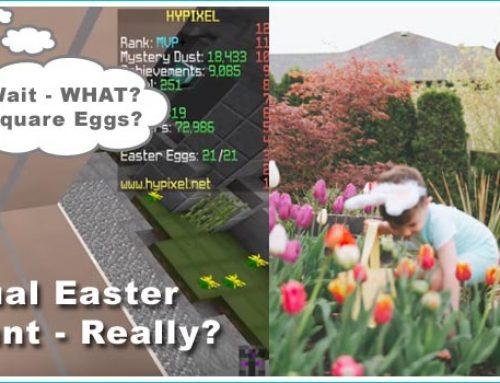 Virtual Easter Egg Hunt Game for Murrieta Kids
