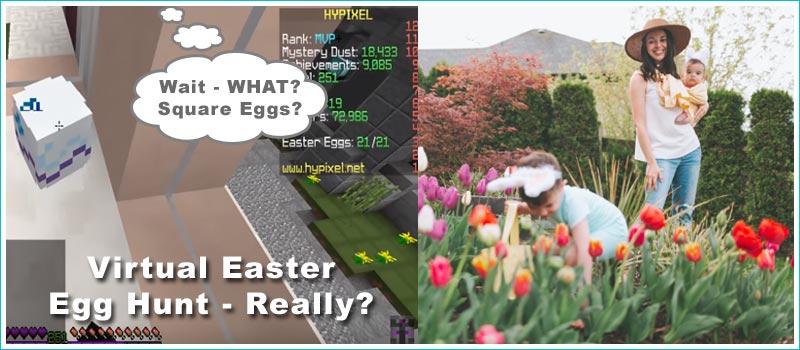 Easter Egg Hunt Game online Murrieta Kids